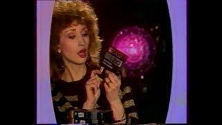 Ирина Аллегрова - Видеотека, клип, 1987
