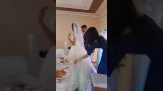 Свадебный Танец Жениха и друзей для Невесты