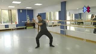 "Мастер-класс ""Хлопушки в народном танце."""
