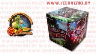 """FP-B106 Волшебный Ключ от сети пиротехнических магазинов """"Энергия Праздника"""""""