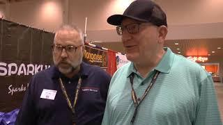2018 Wholesale Fireworks wfboom.com at the NFA convention