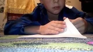 Как сделать из бумаги хлопушки бабах