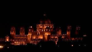 Fireworks as Priyanka Chopra marries Nick Jonas in Indian desert city