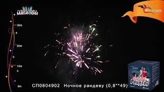 Ночное рандеву СП0804902