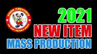 Handheld Luckywheels-2021 Winda Fireworks New Item Mass Production