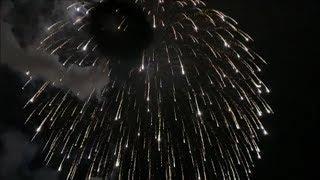 2019 YMCA Fundraiser Fireworks Display