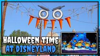 Halloween Time 2019 at the Disneyland Resort | Halloween Fireworks, Decorations, and More