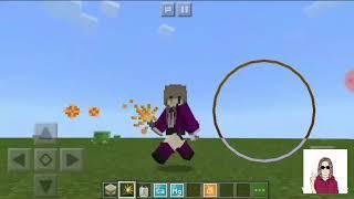 Как сделать бенгальские огни в Minecraft без модов.