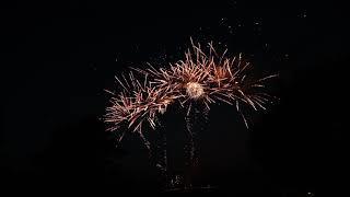 Hilltown Township Fireworks