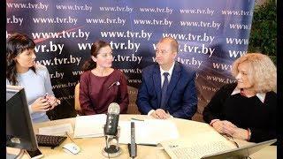 Новый год в Минске: ярмарки, ёлки и фейерверки. Online-конференция с представителями Мингорисполкома