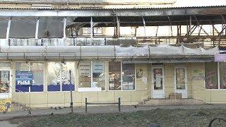 Сюжет ТСН24: В Туле собираются закрыть рынок «Салют»