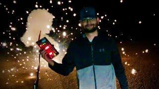Lighting Fireworks with a Remote! (Why you should too)