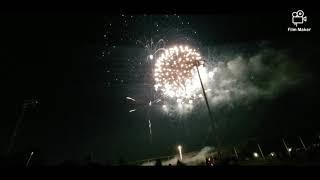 Taylor, Michigan 2019 summer festival fireworks