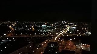 Салюты на Дзень Волі — 2019 з самай высокай кропкі Мінска