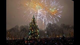 Залпы праздничных  Фейерверков! Салюты!! В городе Реутов!!