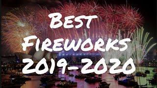 Best Fireworks of 2019!! Patriotic music!!