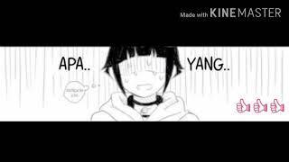 Манга Наруто и Хината ты моя душа