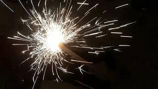 Бенгальские огни!!!