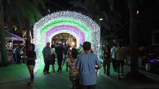 [4K] Pattaya Fireworks Festival 2020 on Nov 27, 2020 | Thailand