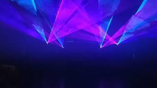 Лазерне шоу