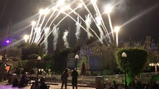 LIVE - Remember... Dreams Come True! A Fireworks Spectacular - Disneyland Resort