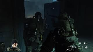 Call of Duty  Modern Warfare 2019 ПРОХОЖДЕНИЕ #1
