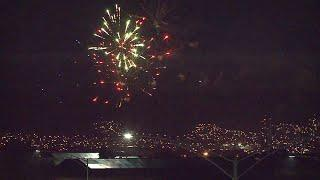 Residents plead for consideration when it comes to popping fireworks