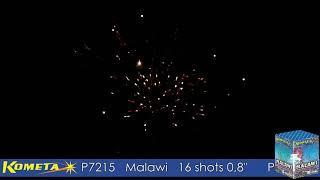 Focuri de Artificii, P7215 MALAWI, DINAMIT.MD