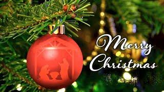 Новогодняя песня ⦁ Весёлого Рождества - Песня на Новый Год, Рождественская Музыка ⦁ Merry Christmas