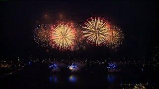 Milwaukee's lakefront fireworks in jeopardy