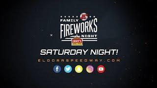 May 18  |  Family FIREWORKS Night!