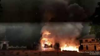 Fireworks - 19 January 2020