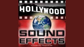Fireworks - Big Firework Sound Effect