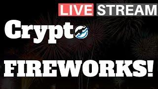 Fireworks!! 7 Hot Crypto Charts for Sunday March 10 2019