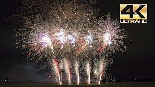 ⁽⁴ᴷ⁾ Wedding Fireworks - Stefan & Geanne - bruiloft vuurwerk - Dutch Fireworks Professional