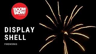 3 to 16 Professional Display shell fireworks Boomwow Mila