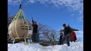 2020 Steamboat Springs  Winter Carnival Fireworks   Guinness  World Record Breaking Display Shell