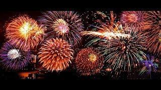 Trực Tiếp Bắn Pháo Hoa Đón Chào Năm Mới 2019 - Fireworks