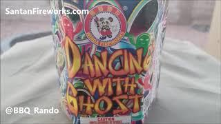 Dancing with Ghost - Winda Fireworks