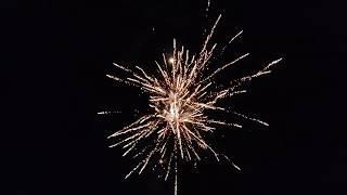 Spectrum Sky 24 Shots Cake by Epic Fireworks