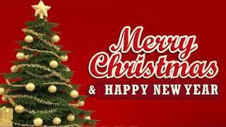Рождественская Музыка ❄ Самые популярные рождественские и новогодние песни