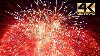⁽⁴ᴷ⁾ Adelfia, (IT) 2018 Bruscella - Spectacular Big Italian Fireworks! Vuurwerk - Feuerwerk