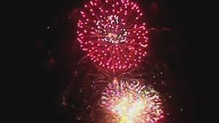 Vancouver 'Fireworks Spectacular' for 4th of July canceled