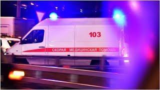 Житель Ленинградской области погиб при запуске мощной петарды