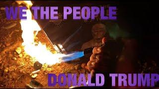 We The People D.J.  Trump 500g (Founding Fathers Fireworks)