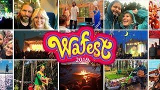 Театр Сил на WAFEst  [2019]