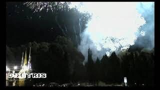 CEMETERY ROOKWOOD 1 FIREWORKS GREEK EASTER ΕΛΛΗΝΙΚΟ ΠΑΣΧΑ ΜΕ ΠΥΡΟΤΕΧΝΗΜΑΤΑ ΣΤΟ ΝΕΚΡΟΤΑΦΕΙΟ 1 2019