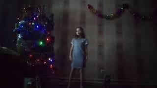 Новый год новый год елка шарики хлопушки (песня)