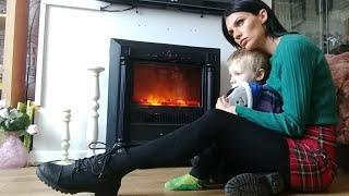Weekly Vlog (fireworks warning)