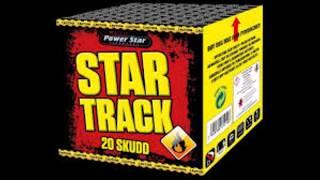STAR TRACK,,,,POWER STAR FIREWORKS